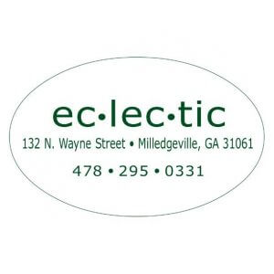 Eclectic Logo