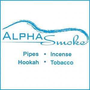 Alpha Smoke