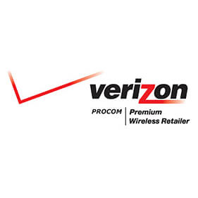 Verizon Procom Logo
