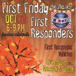 October First Friday Image