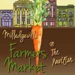Milledgeville Farmers Market Image