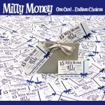 Milly Money - One Card, Endless Choices.