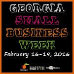 Small Business Week, Feb. 16-19, 2016