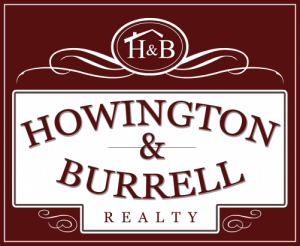 Howington & Burrell Logo