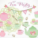 Tea Party Image