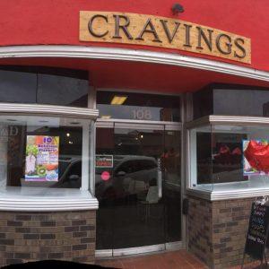 Cravings Restaurant Image