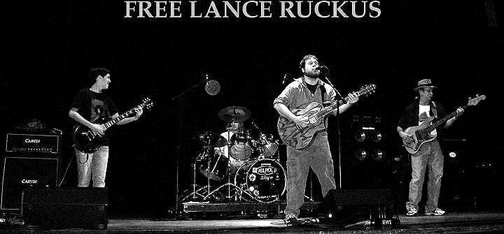 Free Lance Ruckus Image