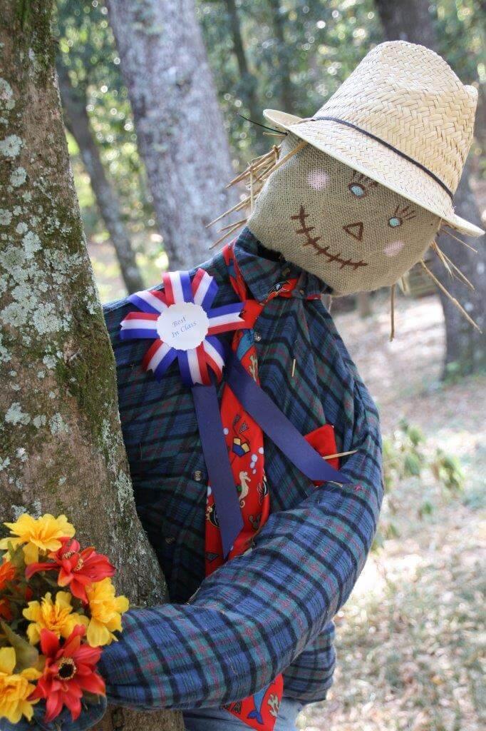 Arboretum Scarecrow Linked Image