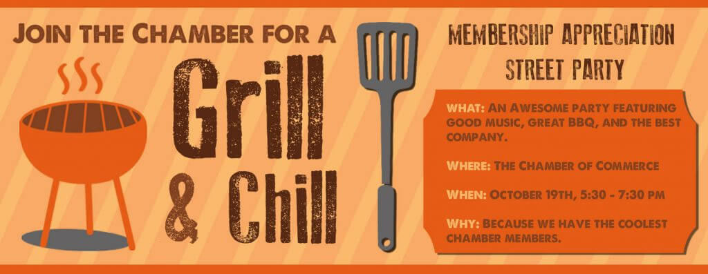 Chamber Grill & Chill Linked Image