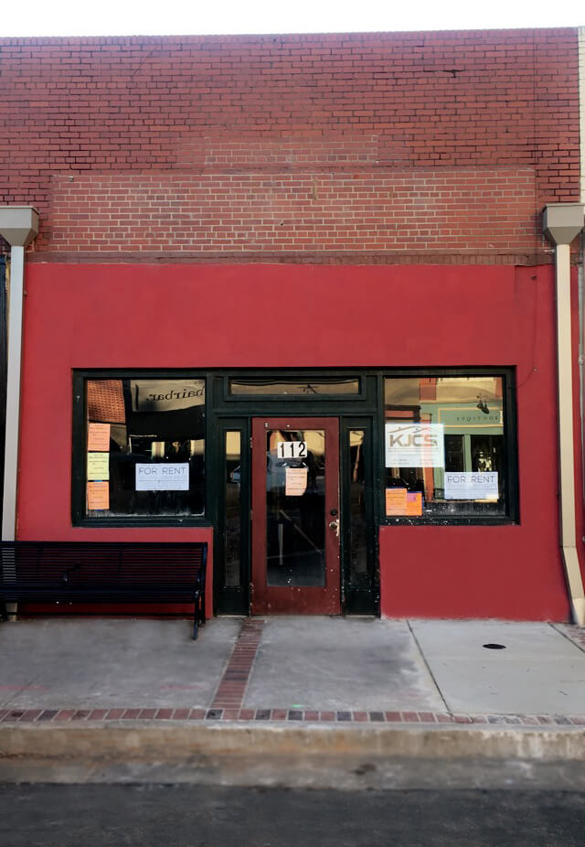 112 W Hancock Street Image