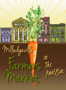 Farmers Market Logo Image