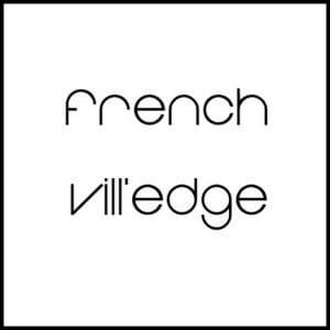 French Villedge Logo Image
