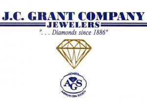 JC Grant Jewelry Logo