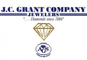 JC Grant Jewelry Logo