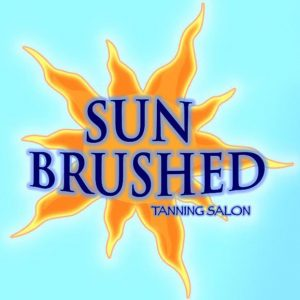 Sun Brushed Logo