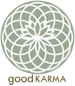 Good Karma Logo