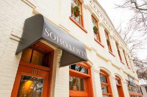 Soho Lofts Image