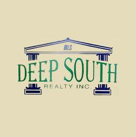 Deep South Realty Logo