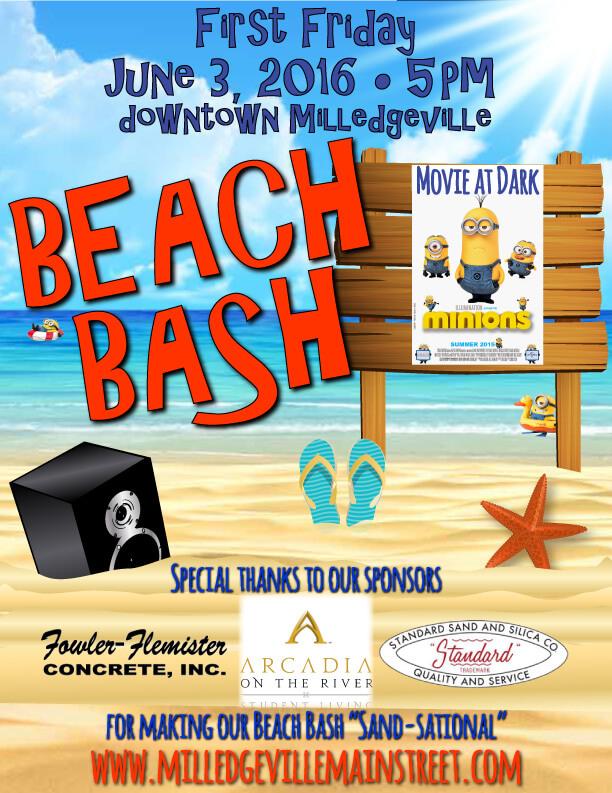 Beach Bash 2016 Poster-01