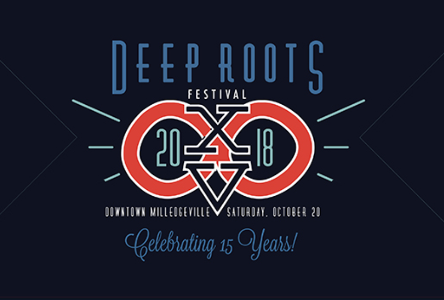 Deep Roots Festival 2018