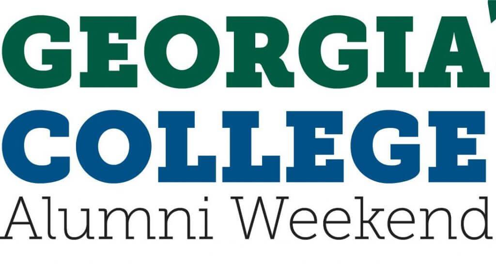 GC Alumni Weekend Image