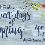 Sweet Days of Spring Thumbnail