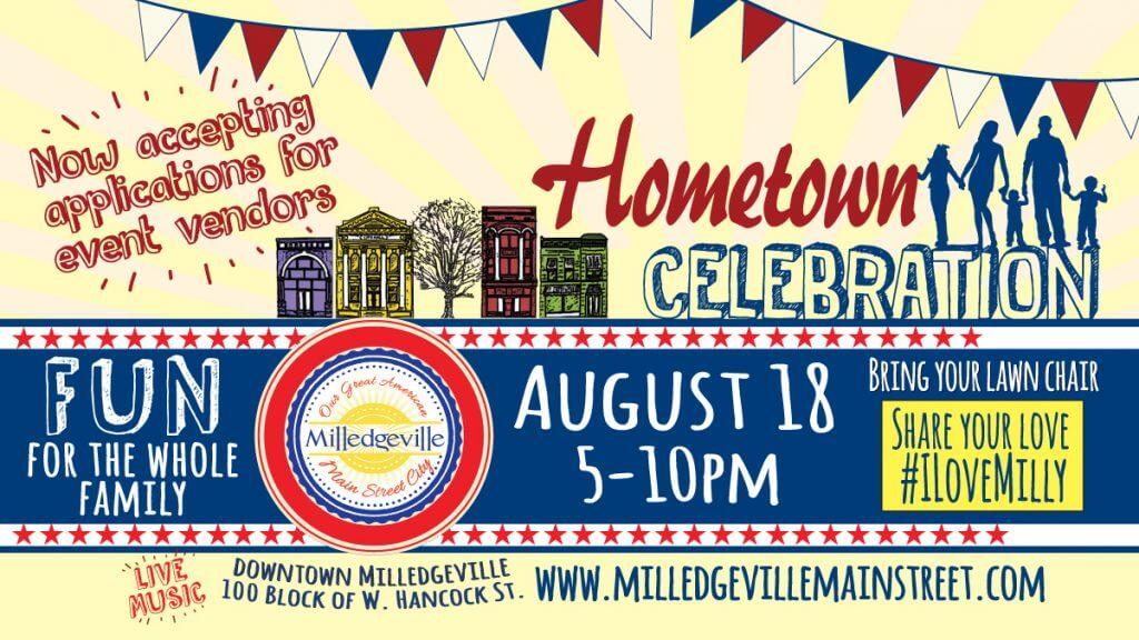 Hometown Celebration Image