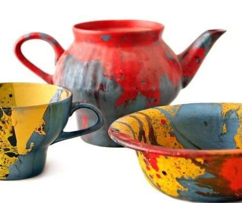 Pottery Painting Linked Image