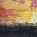 Oil Painting Landscape Image