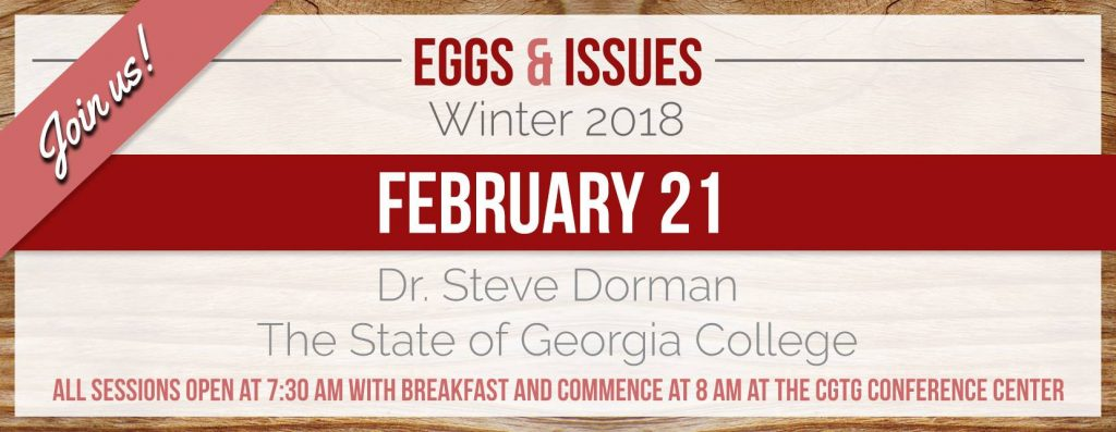 Chamber Eggs & Issues Image
