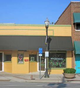 120 North Wayne Location Image