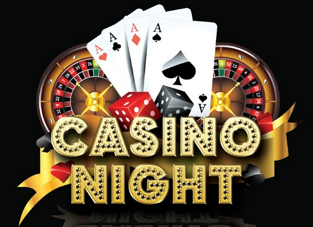 GMC Casino Night Image