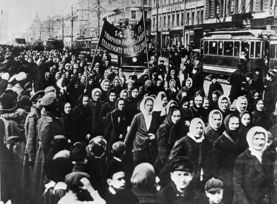 Womens History Image