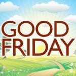 Godd Friday Holiday Thumbnail