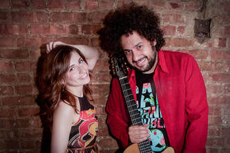 Diego & Chiara Image