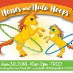 Horses & Hula Hoops Event Linked Image