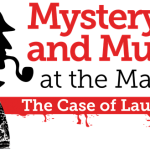 Mystery & Murder at the Mansion Image